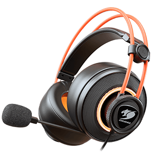 COUGAR IMMERSA PRO TI Gaming Headset