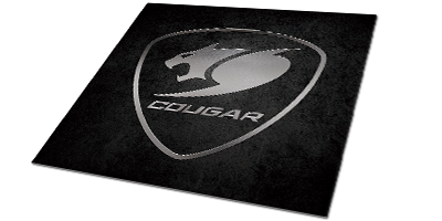 COUGAR - COMMAND - Gaming Chair Floor Mat