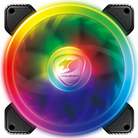 COUGAR VORTEX RGB SPB 120 - COOLING FAN